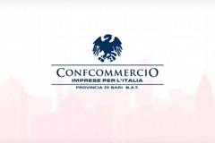 La campagna di Confcommercio Bari-BAT sulla psicosi Coronavirus