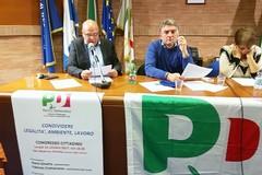 Cramarossa (PD) a Modugno: «Vi spiego perché ho deciso di ricandidarmi»