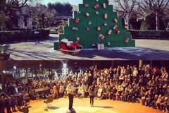 """Per le feste a Modugno torna il """"Parco di Babbo Natale"""""""