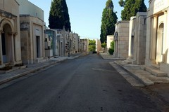 Ok dalla Regione Puglia, a breve riapre anche il cimitero di Modugno