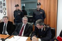 Scacco ai Capriati: tra i 21 arrestati anche un modugnese