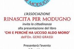 Aldo Moro, il punto con Gero Grassi