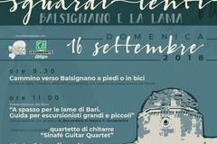 Uno 'sguardo lento' su Balsignano.