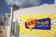 Cosplay e fumetto protagonisti a Modugno con MOH!