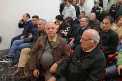 Cittadinanza onoraria per il modugnese Stefano Vernia
