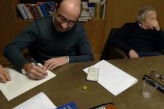 Ex Om, il punto di vista del sindaco Nicola Magrone