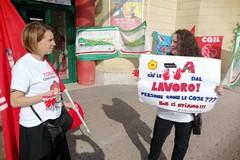 Ex Auchan Modugno, il sindaco Magrone: «Vicini ai lavoratori»