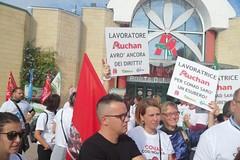 Ex Auchan di Modugno, nulla di fatto. È scontro tra sindacati e azienda