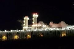 Fine anno con fumi nella notte a Modugno