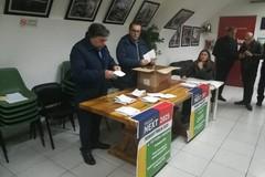 Primarie PD, a Modugno si va verso la riconferma di Emiliano