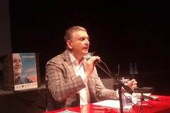 Cramarossa 'ci mette' di nuovo la faccia: «Ripartiamo dall'ascolto e dalla partecipazione»