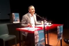Cramarossa presenta la sua candidatura a sindaco di Modugno