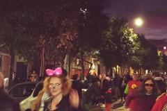 Carnevale, le piazze invase da carri, maschere e coriandoli