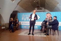 Nicola Bonasia scende in campo a Modugno: «Sarò il sindaco dei e per i cittadini»