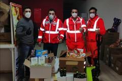Coronavirus, solidarietà: in campo anche gli operai di una multinazionale di Modugno