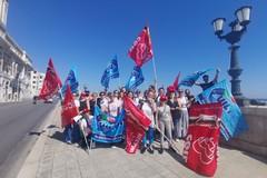 Ex Auchan di Modugno, i sindacati: «Disposti ad occupare l'ipermercato se non avremo risposte»