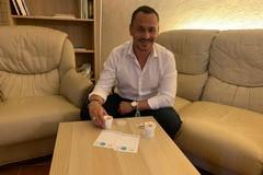 'I modugnesi hanno bisogno di un Comune  aperto': la ricetta di Bonasia per i suoi primi cento giorni