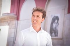 """Menduni: """"Alle regionali per dare alla Puglia la dignità che merita"""""""