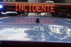 Incidente sulla SP 271, chiusa la strada da Modugno a Bitritto
