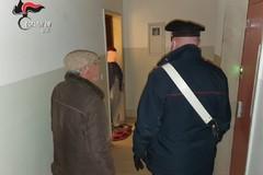 77enne vagava in stato confusionale a Modugno, soccorso e accompagnato a casa dai carabinieri