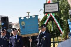Giorno del Ricordo a Modugno: «Per una storia di pace e non di sangue»