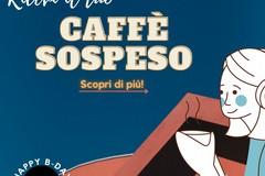 Modugno, arriva il caffè sospeso di Prosit