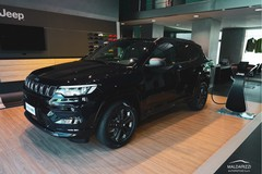 Maldarizzi Automotive S.p.A. presenta Nuova Jeep® Compass