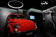 Maldarizzi Automotive S.p.A presenta MALDARIZZI MOBILITY HUB, il nuovo concept store della mobilità