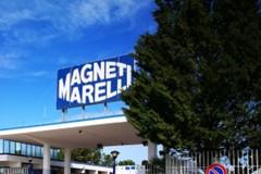 Marelli, anche a Modugno proseguono oltre il 31 luglio le misure anti-Covid