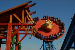 Miragica porta a Molfetta l'Extreme Stunt Live Show