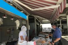 Modugno, ruba tenda da sole ad un commerciante: carabinieri denunciano 46enne