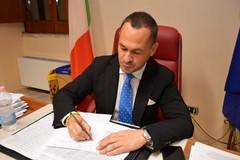 Avvio campagna vaccinale, il sindaco di Modugno: «Giornata di speranza»