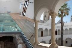 Modugno, apre al pubblico l'area archeologica di Palazzo Santa Croce