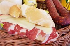 Primo maggio in Puglia, niente gita fuori porta ma panini a km0