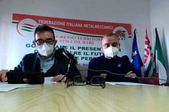 Modugno, Donato Pascazio è il nuovo segretario Fim Cisl Bari