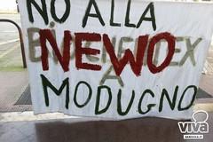 Inceneritore NEWO a Modugno, ricorso al Tar in aula il 27 aprile