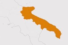 Coronavirus, la Puglia resta in zona arancione