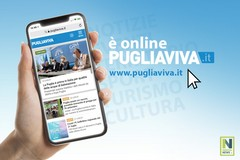 È online PugliaViva, il nuovo portale regionale del Viva Network