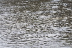 Continua a piovere sulla Puglia, è allerta gialla