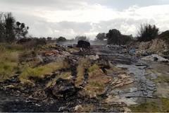 Smaltimento illecito di rifiuti, nei guai un'azienda di Modugno