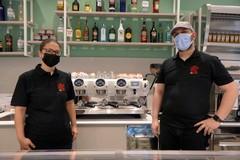 Modugno, apre un bistrot in piena pandemia: la storia di Rita