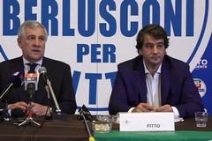 Regionali Puglia, da Tajani arriva l'endorsement a Fitto