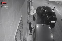 Modugno, tentato furto in appartamento, arrestato 42enne