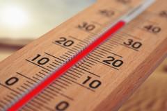 Ultimi giorni di grande caldo sulla Puglia, da mercoledì temperature in discesa