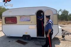 Faceva prostituire una donna: 59enne arrestato dai carabinieri di Modugno