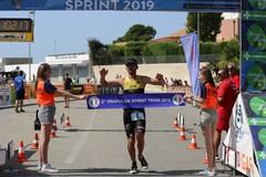 """Torna la Trani Triathlon Sprint: """"Iscrizioni aperte, sarà un'edizione indimenticabile"""""""
