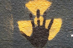Modugno dice No ai rifiuti nucleari nell'Alta Murgia