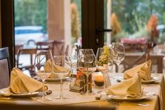 Riapertura dei ristoranti, in Puglia è priorità per 1 cittadino su 3
