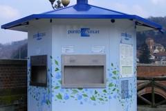 Casette dell'acqua a Modugno, la Giunta approva il progetto