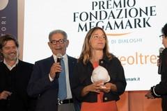 Premio Fondazione Megamark, vince le scrittrice Eleonora Marangoni